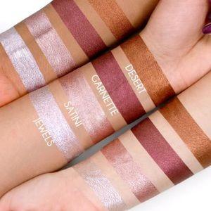 Sephora Makeup - 5/$25 Girlactik Metallic Eyeshadow Stick New Full